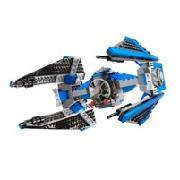 Lego Star Wars Tie Interceptor (6206)