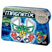 Magnetix 155 Piece Primary Tin