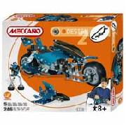 Meccano New Generation Design 2