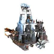 Mega Bloks Dragons Mountain (9858)