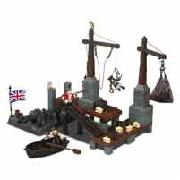 Mega Bloks Pirates Playset