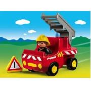 Playmobil 123 Fire Engine (6716)