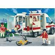 Ambulance Model Ambulance Lego Ambulance Playmobil