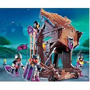 Playmobil Barbarian Assault Tower (4439)