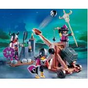 Playmobil Barbarian Catapault (4438)