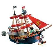 Playmobil Blackbeards Pirate Ship (5736)