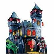 Playmobil Dragon Knights Rock Castle (3269)