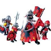 Playmobil Dragon Troops (3319)