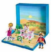 Playmobil Fairytale Castle Micro World (4330)