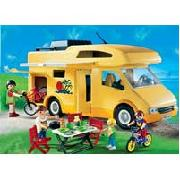 Playmobil Family Camper (3647)