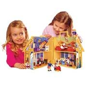 Playmobil My Take Along Dolls House (5763)