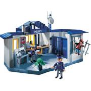Playmobil Police Station (3165)