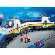 Playmobil Radio Control Train with Light (4011)