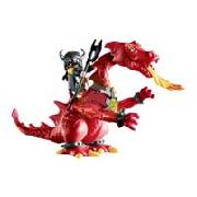 Playmobil Red Dragon (3327)