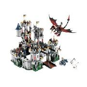 Lego Kings Castle Siege.