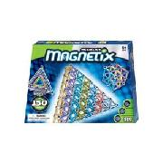 Magnetix 150 Piece Metallic.