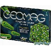 96Pc Geomag Glow In the Dark