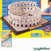Build Your Own Colosseum