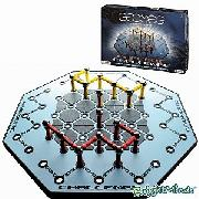 Geomag Magnetic Challenge Game