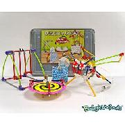 Knex Design and Create