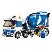 Lego City Truck Assortment