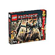 Lego Exoforce Striking Venom