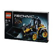 Lego Technic Wheel Loader 8271