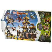 Megablocks Raiders Keep Value Set