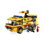 Lego CITY - Airport Firetruck