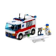 Lego CITY - Ambulance