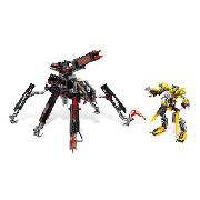Lego EXO-FORCE - Combat Crawler X2