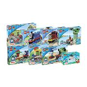 Lego Thomas & Friends - Complete Thomas Collection