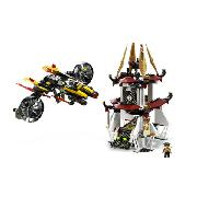Lego EXO-FORCE - Fight For the Golden Tower