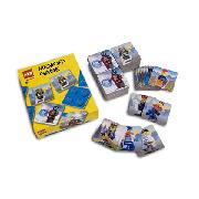 Lego CITY - Lego City Memory Game