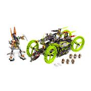 Lego EXO-FORCE - Mobile Devastator