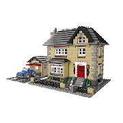 Lego Creator - Model Town House