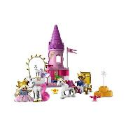 Lego DUPLO - Princess Royal Stables