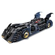 Lego Batman - the Batmobile: Ultimate Collectors' Edition