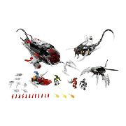 Lego BIONICLE - Toa Undersea Attack