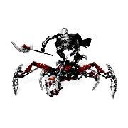 Lego BIONICLE - Vezon and Fenrakk